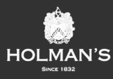 John-Holmans